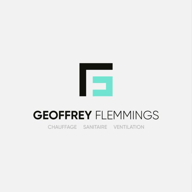 Logo Geoffrey Flemmings