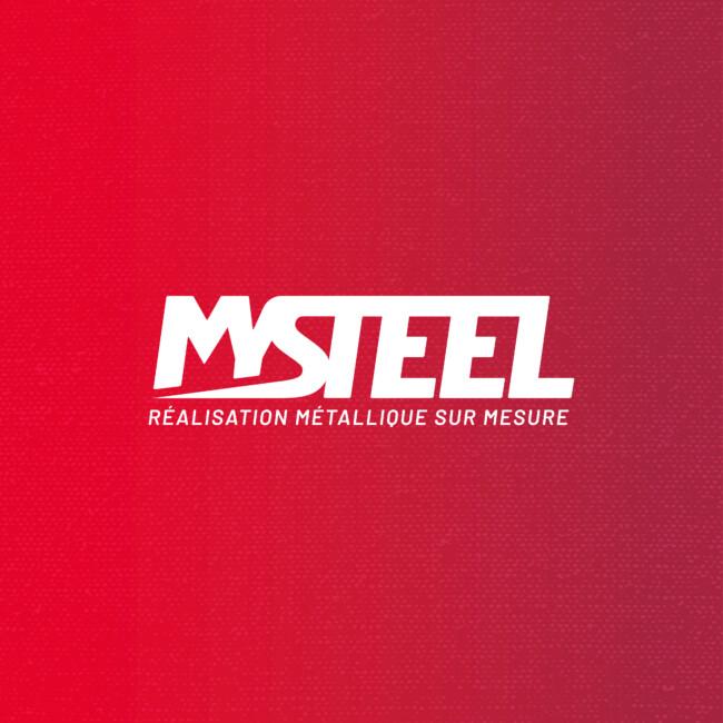 Logo de MySteel