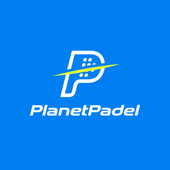 Logo PlanetPadel