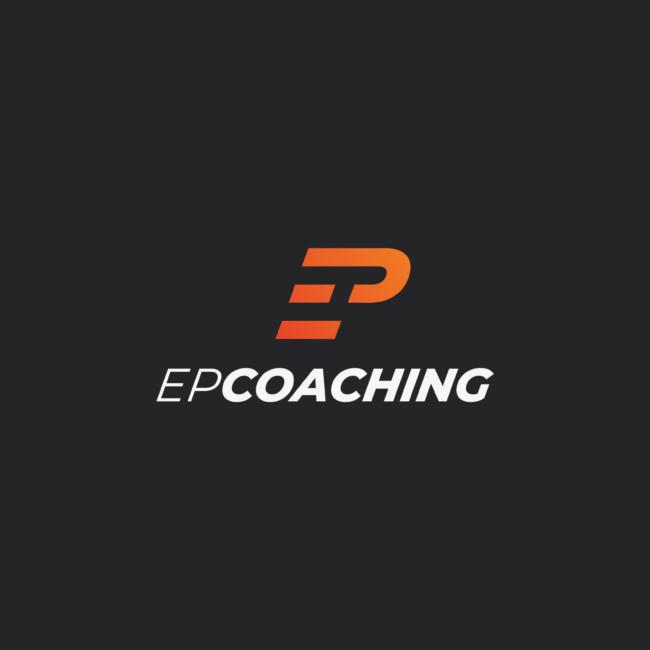 Réalisation du logo de EP Coaching